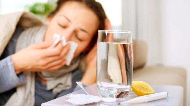 angína, chrípka, nachladnutie, nádcha, kašeľ, horúčka, únava, bolesť hrdla, zápal, vírus, infekcia