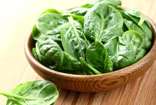 špenát, brokolica, zemiaky, antioxidant, tebi droždie