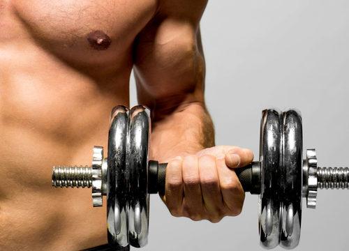 kreatín, šport, fitnes, aminokyselina