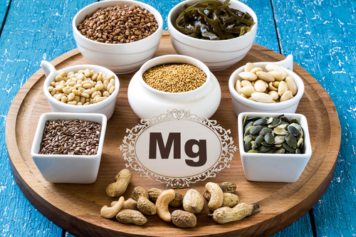 magnézium, minerál, tofu, energetický metabolizmus