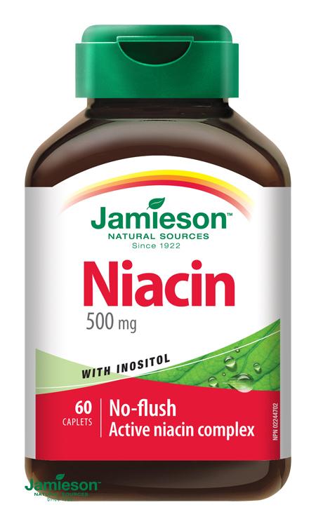 Niacín