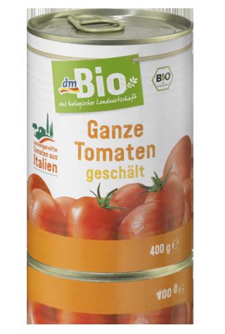 paradajky v konzerve