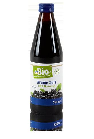 arónia, antioxidant