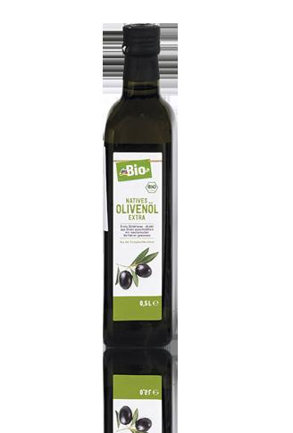 panenský olivový olej