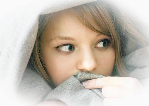 strach, opachosť, rodičia, hádky, konflikt, spory