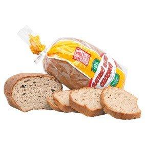 slatinský celozrnný chlieb chleba