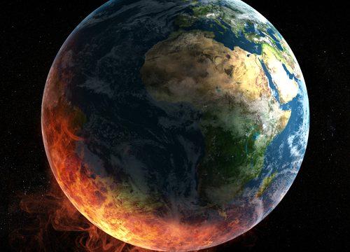 ekológia, globálne otepľovanie