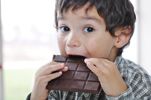 psychogénne jedenie, emocionálne jedenie, deti