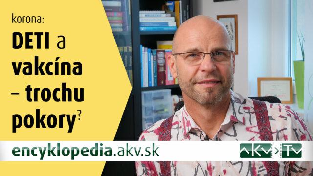 366-deti-a-vakcina-co-vie-vedenie-slovenskych-pediatrov-a-profesor-pediatrie-z-tufts-univerzity-nie